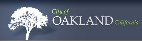 city oakland logo